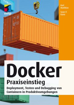 Docker Praxiseinstieg (eBook, ePUB)