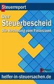 Der Steuerbescheid (eBook, ePUB)