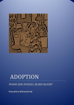 Adoption (eBook, ePUB) - Kleinschmid, Hannelore