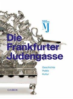 Die Frankfurter Judengasse (eBook, PDF)
