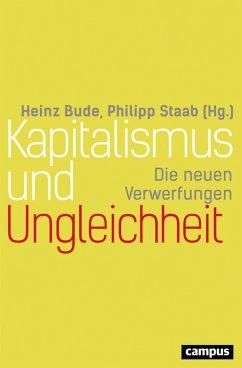 Kapitalismus und Ungleichheit (eBook, ePUB)
