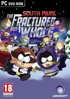 South Park: The fractured but whole (PEGI)