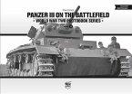 Panzer III on the Battlefield