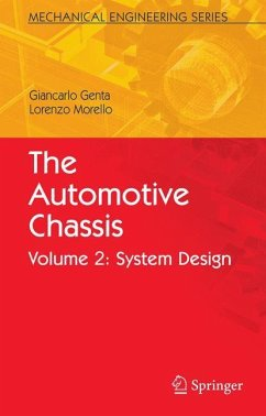 The Automotive Chassis