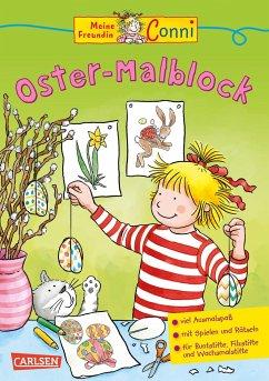 Conni - Oster-Malblock