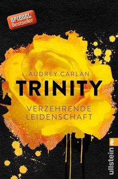 Verzehrende Leidenschaft / Trinity Bd.1 - Carlan, Audrey