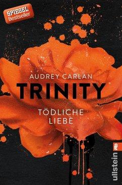 Tödliche Liebe / Trinity Bd.3 - Carlan, Audrey
