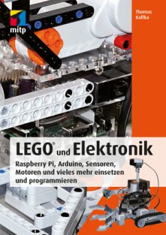 LEGO® und Elektronik - Kaffka, Thomas