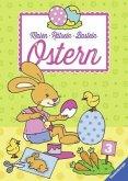 Malen - Rätseln - Basteln: Ostern