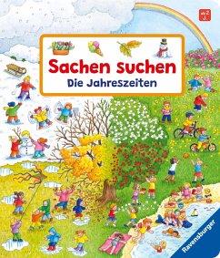 Sachen suchen: Die Jahreszeiten - Gernhäuser, Susanne