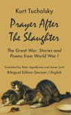 Prayer After the Slaughter (eBook, ePUB)