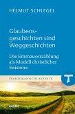 Glaubensgeschichten sind Weggeschichten (eBook, PDF)