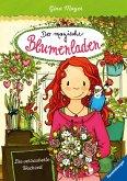Die verzauberte Hochzeit / Der magische Blumenladen Bd.5