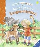 Meine ersten Zoo-Geschichten