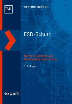 ESD-Schutz - Berndt, Hartmut