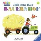Mein erstes Buch: Bauernhof