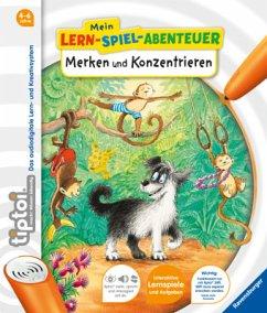 tiptoi® Merken und Konzentrieren - Kopp, Susanne