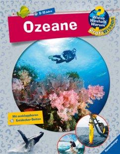 Ozeane / Wieso? Weshalb? Warum? - Profiwissen Bd.19 - Lipan, Sabine