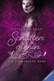 Die verborgene Gabe / Schattendiebin Bd.1