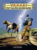 Der Tag des Schweigens / Yakari Bd.39