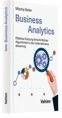 Business Analytics - Seiter, Mischa