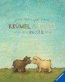 Immer dem Rüssel nach / Krümel & Fussel Bd.1