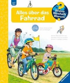 Alles über das Fahrrad / Wieso? Weshalb? Warum? Bd.63