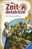 Der Fluch des Pharao / Die Zeitdetektive Bd.36