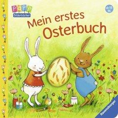 Mein erstes Osterbuch - Cordes, Miriam