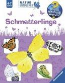 Schmetterlinge / Wieso? Weshalb? Warum? Natur-Entdecker Bd.9