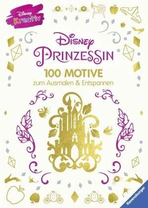 Disney kreativ prinzessin motive zum
