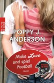 Make love und spiel Football / New York Titans Bd.3 (eBook, ePUB)