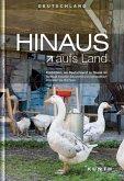 HINAUS aufs Land (Mängelexemplar)