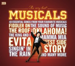 Very Best Musicals