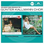 Kallmann Chor Originals Vol.1