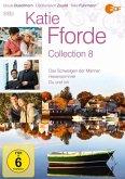 Katie Fforde: Collection 8 DVD-Box