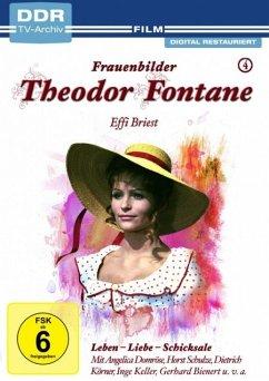 Theodor Fontane: Frauenbilder - Leben - Liebe - Schicksale, Vol. 4 - Effi Briest DDR TV-Archiv