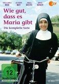 Wie gut, dass es Maria gibt - Die komplette Serie (8 Discs)
