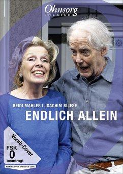 Ohnsorg Theater: Endlich allein