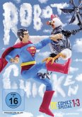 Robot Chicken: DC Comics Special 1-3