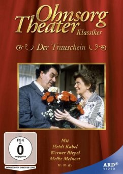 Ohnsorg Theater: Der Trauschein