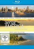 Aerial America - Amerika von oben: Great Lakes Collection - 2 Disc Bluray