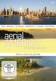 Aerial America - Amerika von oben: Great Lakes Collection (2 Discs)