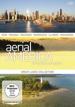Aerial America - Amerika von oben: Great Lakes Collection