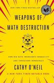Weapons of Math Destruction (eBook, ePUB)