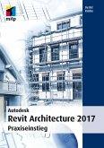 Autodesk Revit Architecture 2017 (eBook, PDF)