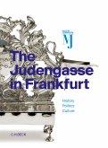 The Judengasse in Frankfurt (eBook, PDF)