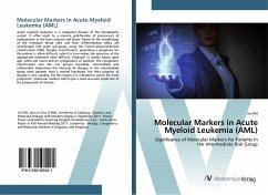 Molecular Markers in Acute Myeloid Leukemia (AML)