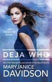 Deja Who (eBook, ePUB)