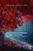 Uprooting Sexual Violence in Higher Education (eBook, ePUB)
